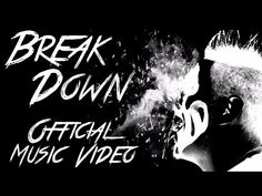Twiztid - Breakdown Official Music Video - Get Twiztid / The Darkness - YouTube