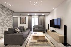 Квартира в центре Ханоя, Вьетнам. Интерьер разработан Jun Igarashi Architects. - Дизайн интерьеров | Идеи вашего дома | Lodgers