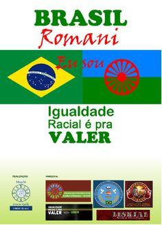 Ministério da Cultura (MinC) Cultura Cigana Brasil Romani