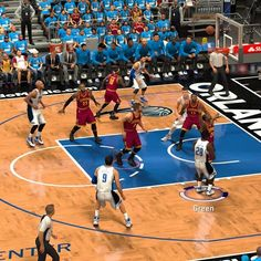 #NBA2K17 Cavs vs. Magic. It's a close game. Who's your fave to win? - - - - - #gametruck #gamers #lasertag #bubblesoccer #videogames #gametruckparty #videogameparty #party #birthdayparty #fundraiser #gamerfamily #gather2game #gametruckhq #gameday #ps4 #ni