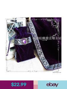 Other Costumes Clothing, Shoes & Accessories Divination Cards, Altar Cloth, Wicca, Alexander Mcqueen Scarf, Tarot, Tapestry, Shoulder Bag, Costumes, Tote Bag