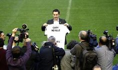 Valencia owner Peter Lim: Gary Nevilles exit was mutually amicably agreed