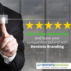 Dentist Testimonial - Get on top and leave your competition behind - Increase your new dental patients with advanced marketing and strategies. Check out the review form Dr Will @ https://www.youtube.com/watch?v=xyyrRWTxcpo #testimonial #dentist #review #marketing