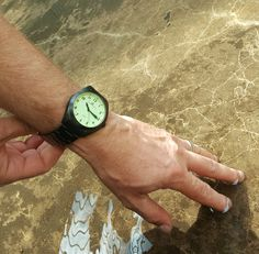 Wood Watch, Watches, Accessories, Wooden Clock, Clocks, Clock, Ornament