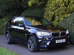 BMW X5M 4.4 M Steptronic xDrive 5dr