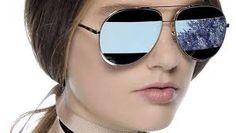 Znalezione obrazy dla zapytania dior flat glasses
