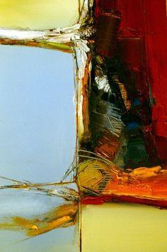 """""""The Space Between Us"""" by Stefan Fiedorowitz:"""