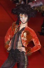 Jean Louis Scherrer at Couture Fall 2002 - StyleBistro
