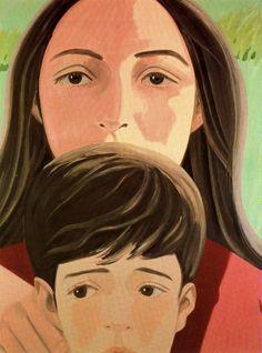 Alex Katz Claude Monet, Moma, Illustrations, Illustration Art, Georges Pompidou, Alex Katz, Art Nouveau Poster, Canadian Art, Arte Pop