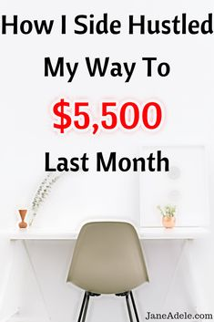 Are you looking for side jobs for extra money? We're not talking about online surveys. We're talking about legit side hustle jobs. Legitimate Work From Home, Work From Home Jobs, Make Money From Home, Ways To Earn Money, Earn Money Online, Way To Make Money, Extra Cash, Extra Money, Earn Extra Income