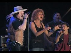 Zucchero & Jeff Beck, Elisa, Fiorella Mannoia - Madre Dolcissima (Italia Loves Emilia) - YouTube
