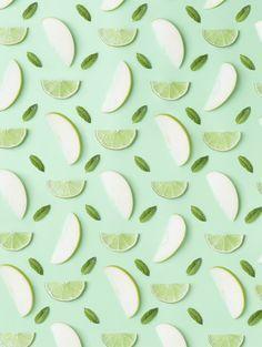 art direction | mint / lime food styling still life photography - Concours Le Meilleur Pâtissier Abdelkarim | My Little Fabric