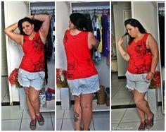 Gostei Indiquei: Look do Dia: Feriado!!!