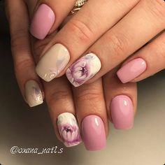 117 отметок «Нравится», 1 комментариев — Oxana Merkulova (@oxana_merkulova_nails) в Instagram: «#ручнаяросписьногтей #рисункигельлаками»