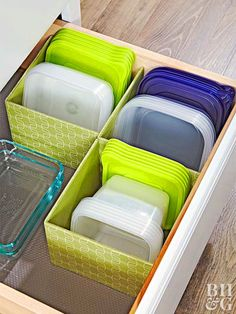 40 Clever Kitchen Storage Ideas You Should Know