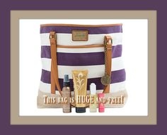 For my final KUDOS post of the day to show you how great this months kudo is (it is also over $50 savings) I want you to really look at this bag.  I can't wait to use it for basketball tournaments...oh and everyday use!  What will you use yours for?