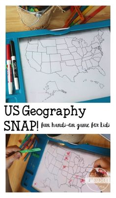 North Star Geography Online United States Geography BIP - Online geography games
