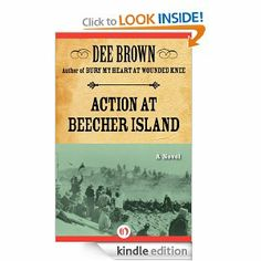 Amazon.com: Action at Beecher Island: A Novel eBook: Dee Brown: Kindle Store  Cyber Monday 1.99