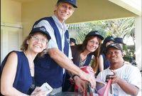 Family Care Foundation | Yayasan Cakrawala Masa Depan