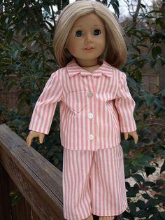 November: Sweet Dreams Jammies Candy Pink | Flickr - Photo Sharing!