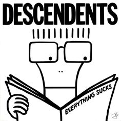 #Descendents