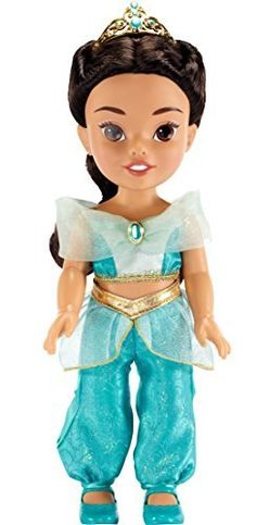 Disney Princess Jasmine Toddler Doll by Disney Princess: Amazon.de: Spielzeug