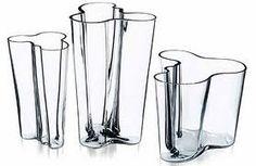 Alvar Aalto jars