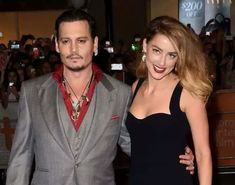 Hollywood Superstar Johnny Depp's Biography And Latest Info 9