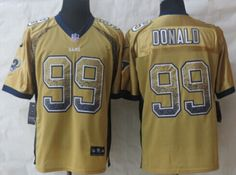 Nike NFL Mens Jerseys - NFL Los Angeles Rams jerseys on Pinterest | Nike Elites, Jersey ...