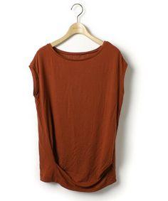 【ZOZOTOWN】GALLARDAGALANTE(ガリャルダガランテ)のブランド古着「半袖カットソー」(Tシャツ/カットソー)をセール価格で購入できます。