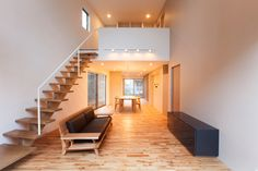 House in Funabashi / Koji Hatano Architects