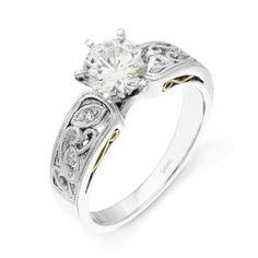 Ottawa Jewellery Store - La Maison D'or Jewellers - Simon G Engagement Ring Page - Diamonds - Engagement Rings - Anniversary Rings - Wedding Bands - Diamond Jewellery - Jewelry - Jeweler
