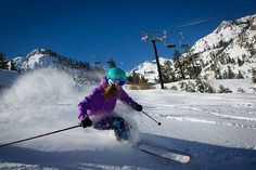 What's new this season at Lake Tahoe Ski Resorts