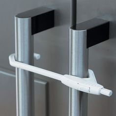 18c4de2c9435a Buy Babydan Cabinet Door Lock (pack from - Compare Today s Best 2 Prices