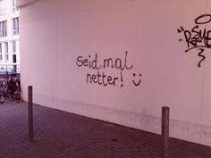 Bielefelder Botschaft!
