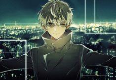 nahh just kidding. Boys Anime, Cute Anime Guys, Hot Anime Boy, Manga Art, Manga Anime, Anime Art Fantasy, Anime Music, Handsome Anime, Anime Life