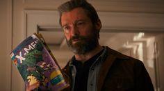 Logan otra película de superhéroes para mayores de edad que tiene éxito