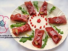 Discover tips and facts on fine Italian Cuisine and Italian wine. Antipasto, Recipe D, Sandwiches, Caprese Salad, Wine Recipes, Italian Recipes, Catering, Brunch, Food And Drink