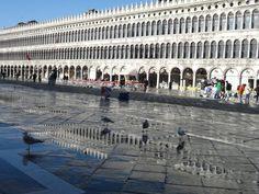 Amanhecer em Veneza by Kelma Mazziero