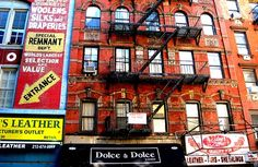 The 6 Best New York City Walking Tours (Photos)