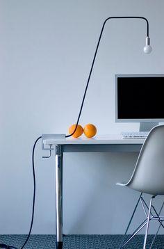 Desk Lamp Cool Lamps Light Home Lighting Design Task