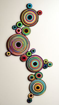 Paper Quilling Earrings, Paper Quilling Designs, Quilling Jewelry, Quilling Craft, Paper Bead Jewelry, Fabric Jewelry, Paper Beads, Carnival Crafts, Clay Wall Art