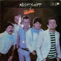 #Elan #Nightshift #WeNeedOneAnother