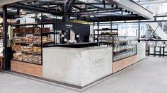 best cafeterior & restaurant interiors dubai - Google Search