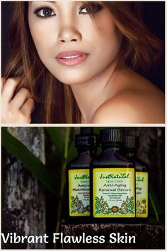 Reduce Fine Lines and Deep Wrinkles Fast with Nature's Best Natural Ingredients.