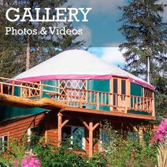 Home - Colorado Yurt Company Yurt Interior, Yurts, Leopards, Gazebo, Tent, Exterior, Outdoor Structures, Cabin