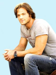 Jared Padalecki: John Matthew/Tehrror, reincarnation of Darius, the Black Dagger Brotherhood