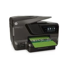 HP  Officejet Pro 8600 Plus - Imprimante jet d'encre - Wifi - Recto-Verso 190 €