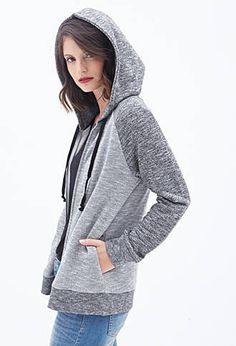 Moleton Feminino Women Sweatshirts Hooded Mixed Color Shirt Hoody Sweatshirts Women Casual Hoodies Tracksuits For Women NC-652 - Gray, XXL Love it? Get it here