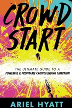 Crowd Start Serves As the Ultimate Guide to Crowdfunding - https://ityy.org/crowd-start-serves-ultimate-guide-crowdfunding/